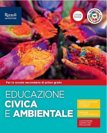 Educazione Civica E Ambientale Per La Scuola Secondaria Di Primo Grado Carelli Store